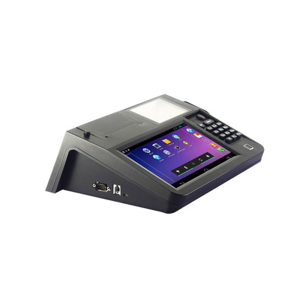 移动智能终端,餐饮移动点餐平台,移动刷卡支付终端,O2O支付终端
